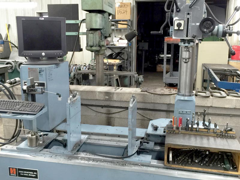Hines HC500C Crankshaft Balancer